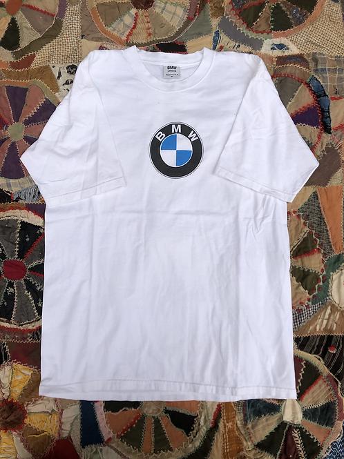BMW tee size XL
