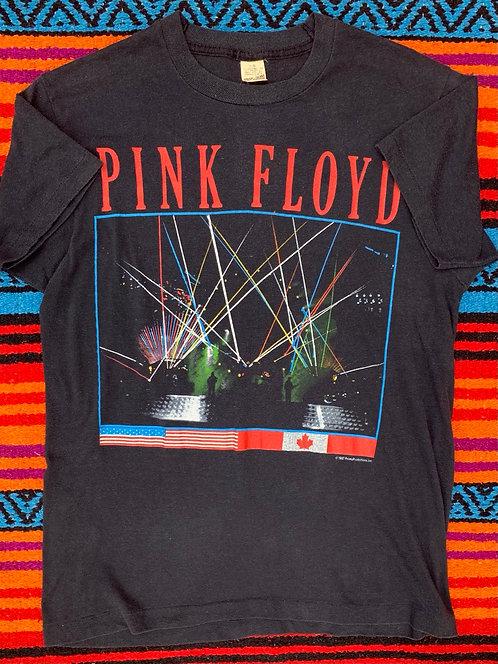 Vintage Pink Floyd T Shirt size Medium