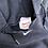 Thumbnail: Center check Nike hoodie large