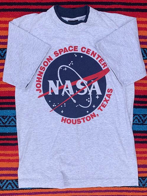 Vintage Nasa T shirt size Medium