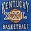 Thumbnail: Vintage University of Kentucky XXL Basketball blue sweatshirt size XL