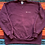 Thumbnail: Vintage Purple Champion Sweatshirt XL