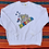 Thumbnail: Vintage Australia koala sweatshirt size medium/large