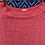 Thumbnail: Vintage faded red crew neck sweatshirt size Medium