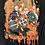 Thumbnail: Vintage Anime Gunggrave T shirt size large