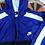 Thumbnail: Nike hooded Windbreaker size XL