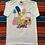 Thumbnail: Vintage Simpsons family photo t-shirt size small