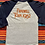 Thumbnail: Vintage Doobie Brothers 1982 Farewell Tour gray baseball t-shirt size small