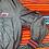 Thumbnail: Vintage Pepsi varsity bomber jacket size XL