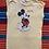 Thumbnail: Vintage Mickey Mouse sleeveless shirt S
