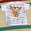 Thumbnail: Flintstone All over print XL
