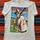 Thumbnail: Vintage 1996 Grateful Dead baseball t-shirt size XL