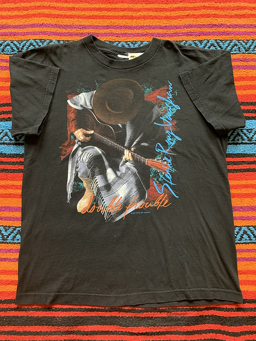 Vintage Stevie Ray Vaughan Shirt L/XL