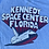 Thumbnail: Vintage Kennedy Space Center Florida t-shirt size small