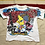 Thumbnail: Looney Tunes all over print XL