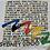 Thumbnail: Vintage 2000 Sydney Australia Olympics white t-shirt size medium