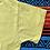 Thumbnail: Vintage Dum Dum Pops yellow t-shirt size XL