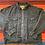 Thumbnail: Vintage Black Levi's Red Tab Denim Jacket XL
