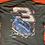 Thumbnail: Vintage Dale Earnhardt Jr. faded black t-shirt size XL
