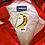 Thumbnail: Vintage Georgia Bulldogs red varsity jacket size large