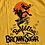 Thumbnail: Vintage Bubbling Brown Sugar t shirt size large