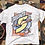 Thumbnail:  Kellogs Frosted Flake Bobby Labonte AOP size XL