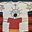 Thumbnail: Vintage Scared Guy Shirt L