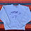 Thumbnail: Vintage faded Northern Iowa sweatshirt size XL