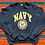Thumbnail: Vintage United States Navy sweatshirt size large