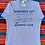 Thumbnail: Vintage Property of LA Dodgers t shirt size XL