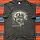 Thumbnail: Vintage 1993 Albert Einstein quote faded black t-shirt size XL