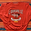 Thumbnail: Vintage University of Louisville Basketball National Champs 1986 red sweatshirt