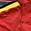 Thumbnail: Vintage North Face Gore-tex Vertical color block jacket with detachable hood siz