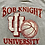 "Thumbnail: Vintage IU Basketball ""Bob Knight University"" t-shirt size medium/large"