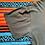 Thumbnail: Vintage Adidas faded black t-shirt size XL