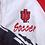 Thumbnail: Vintage Indiana University soccer windbreaker size medium