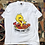 Thumbnail: Early 90s Sesame Street shirt size XL