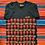 Thumbnail: Vintage 1992 Guns N' Roses faded black t-shirt size large