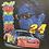 Thumbnail: Vintage 1990 Jeff Gordon Nascar faded black t-shirt size XL