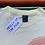 Thumbnail: Vintage Vaseline faded yellow t-shirt size medium