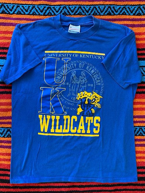 Vintage University of Kentucky T shirt size Medium