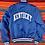 Thumbnail: Vintage Champion Kentucky blue varsity jacket size small