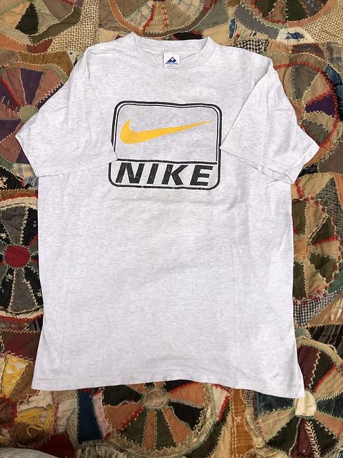 Nike bootleg shirt size XL