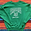 Thumbnail: Vintage Georgetown Bearcats green sweatshirt size large