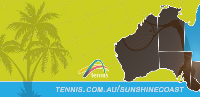 Liv wins in style at Sunshine Coast only dropping 8 games all day out of 5 x fixtures...