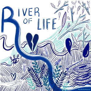 The river of life - a short story