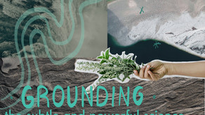 Grounding: the subtle and powerful science of reconnecting to the earth