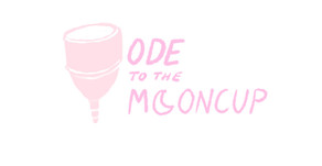 Ode to the mooncup - a poem for sustainable periods