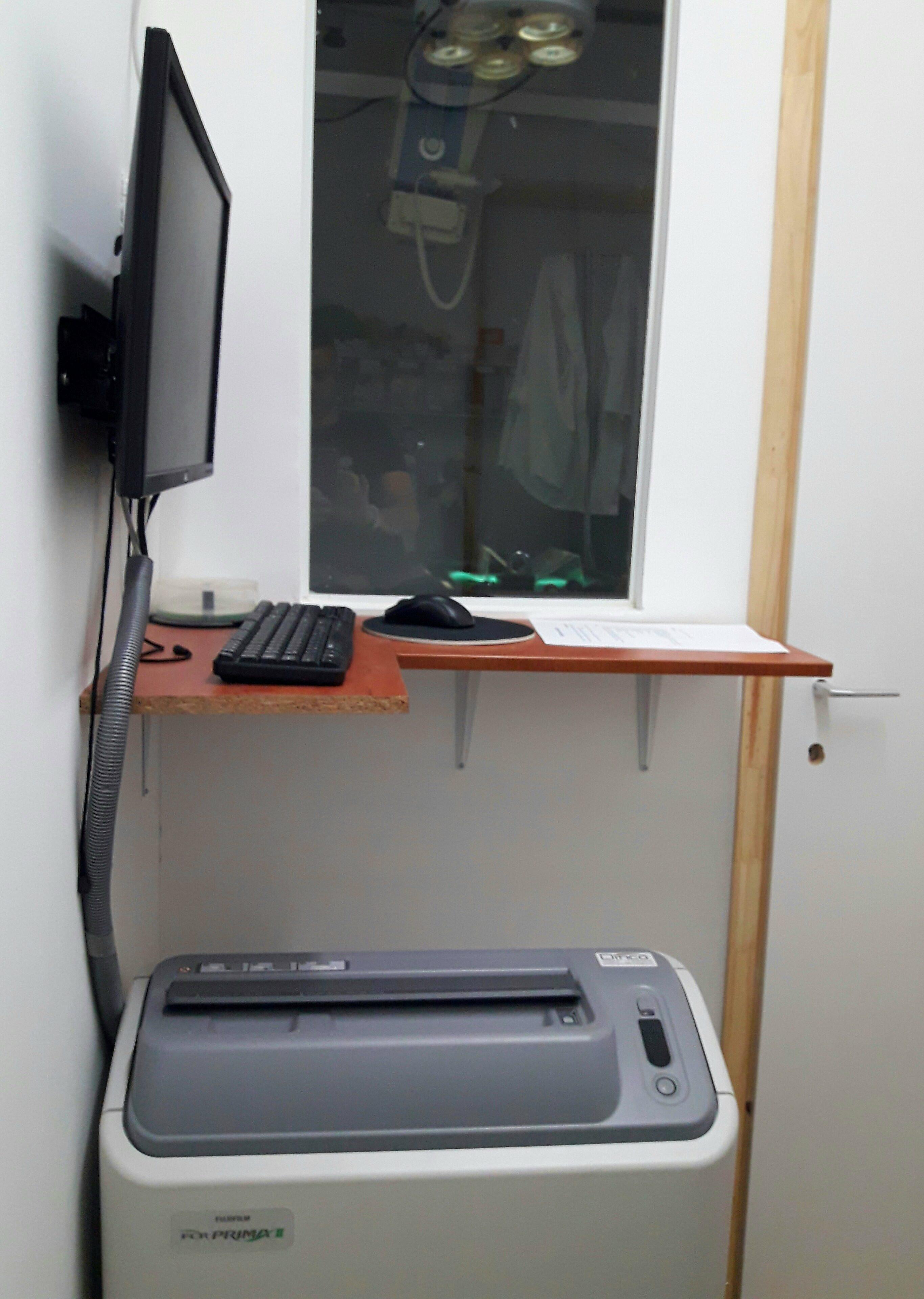 רנטגן דיגיטלי