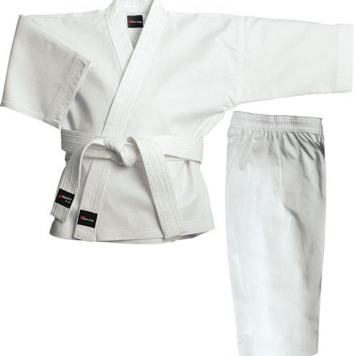 Traditional Karate Uniform